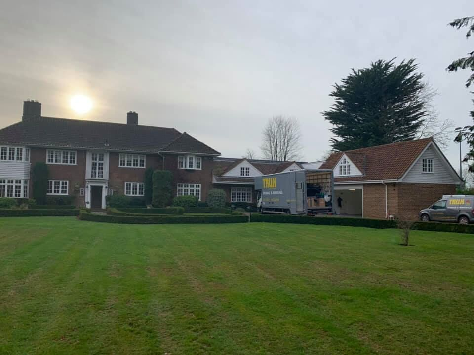 our house removals companies barnet area